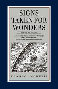 Signs Taken for Wonders: Essays in the Sociology of Literary Forms.