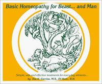 Basic Homeopathy for Beast And Man