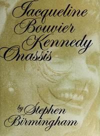 Jacqueline Bouvier Bennedy Onassis