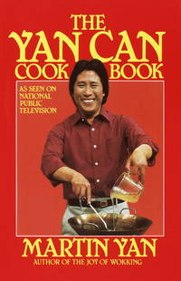 The Yan Can Cookbook