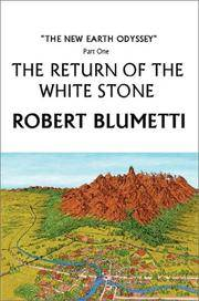 The Return of the White Stone: The New Earth Odyssey Part One (Pt. 1)