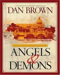 image of Angels & Demons: Special Illustrated Collector's Edition (Robert Langdon)
