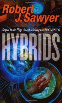 Hybrids (Neanderthal Parallax, Book 3)