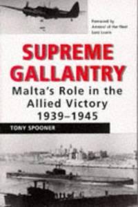 Supreme Gallantry