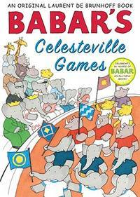 BABAR'S CELESTEVILLE GAMES.