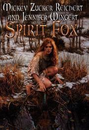 Spirit Fox (Daw Book Collectors)