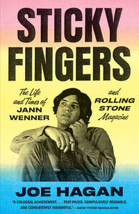 image of Sticky Fingers