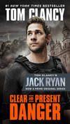 image of Clear and Present Danger (Movie Tie-In) (A Jack Ryan Novel)