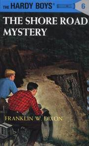 image of The Shore Road Mystery (Hardy Boys #6)