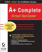 A+ Complete: Virtual Test Center