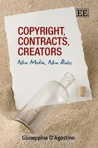 Copyright, contracts, creators; new media, new rules.