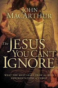 The Jesus You Can\'t Ignore