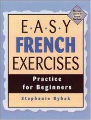 Easy French Exercises