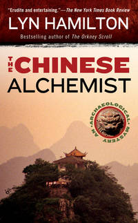 The Chinese Alchemist (Archaeological Mysteries, No. 11)
