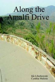 Along the Amalfi Drive