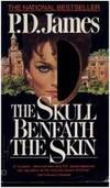 Skull Beneath the Skin  by James, P D