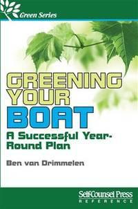 Greening Your Boat