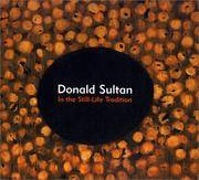 image of Donald Sultan: In the Still-Life Tradition