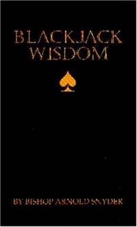 Blackjack Wisdom