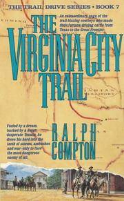image of The Virginia City Trail (The Trail Drive)