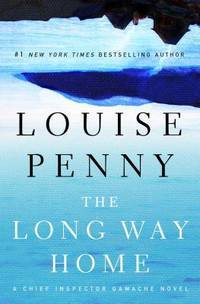 The Long Way Home *Signed & publication dated*
