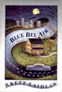 Blue Bel Air