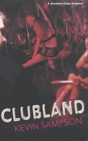 Clubland. Uncorrected Proof