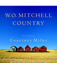W.O. Mitchell Country