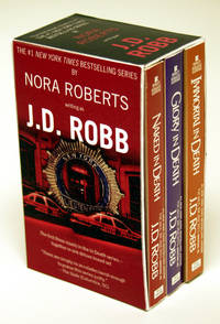 J.D. Robb Box Set (In Death)