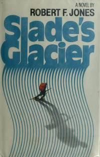 Slades Glacier
