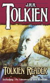 image of The Tolkien Reader