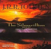 image of The Silmarillion (Boxed Set)