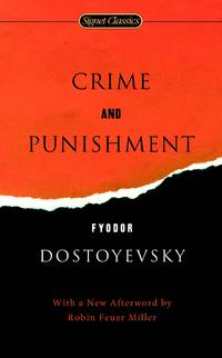 image of Crime and Punishment (Signet Classics)
