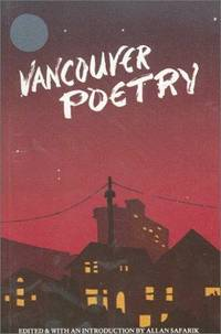 Vancouver Poetry
