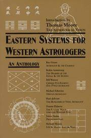 Eastern Systems for Western Astrologers. an Anthology