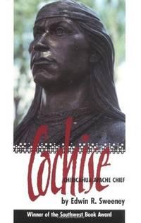 Cochise Chiricahua Apache Chief