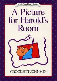 image of A Picture for Harold's Room (I Can Read Book 1)