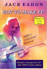 Got To Make It!: Collectors' Edition