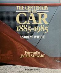 Centenary of the Car 1885-1985