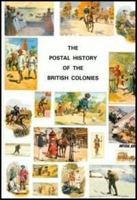 The Postal History of Tanganyika 1915-1961