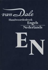 Van Dale Handwoordenboek Engels-Nederlands