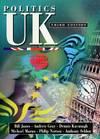 image of Politics UK (Third Edition)