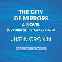 image of The City of Mirrors