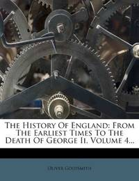 The History Of England