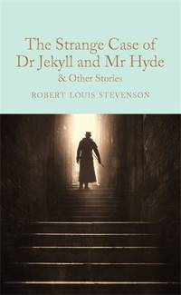image of The Strange Case of Dr Jekyll and Mr Hyde and other stories (Macmillan Collector's Library)