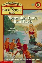 Mermaids Don't Run Track