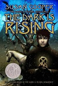 image of The Dark Is Rising (Turtleback School_Library Binding Edition) (Dark Is Rising Sequence)