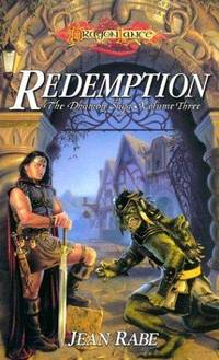 Redemption (Dragonlance: Dhamon Saga, Vol. 3)