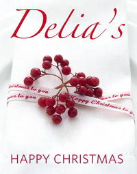 image of Delia's Happy Christmas