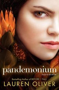 Pandemonium by Lauren Oliver - Hardcover - 2012 - from QUANTUM (SKU: D49D22)